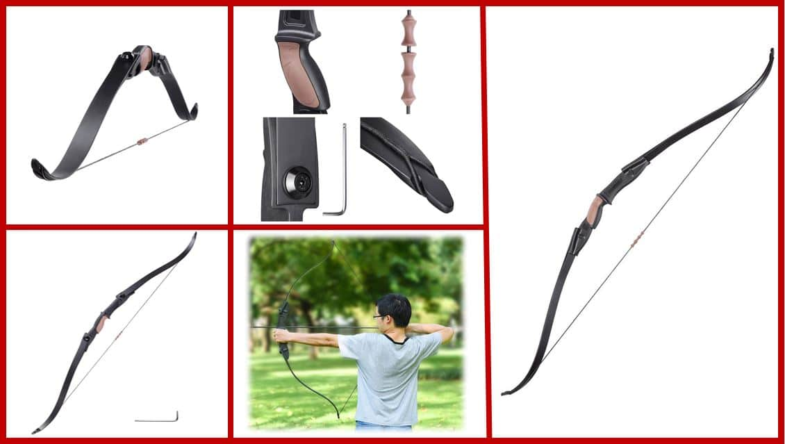 Compound Bow vs Recurve Bow For Beginners - ITIShooting