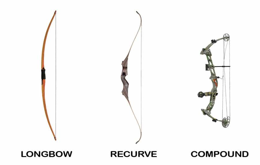 Compound Bow Vs Longbow Which One To Take Itishooting