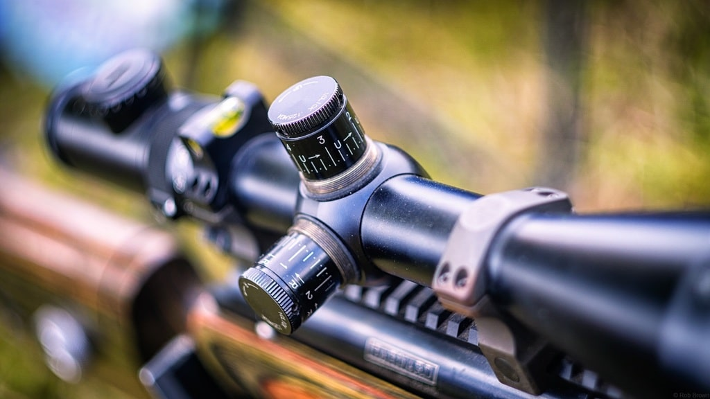 How To Mount A Scope On A Rifle featured