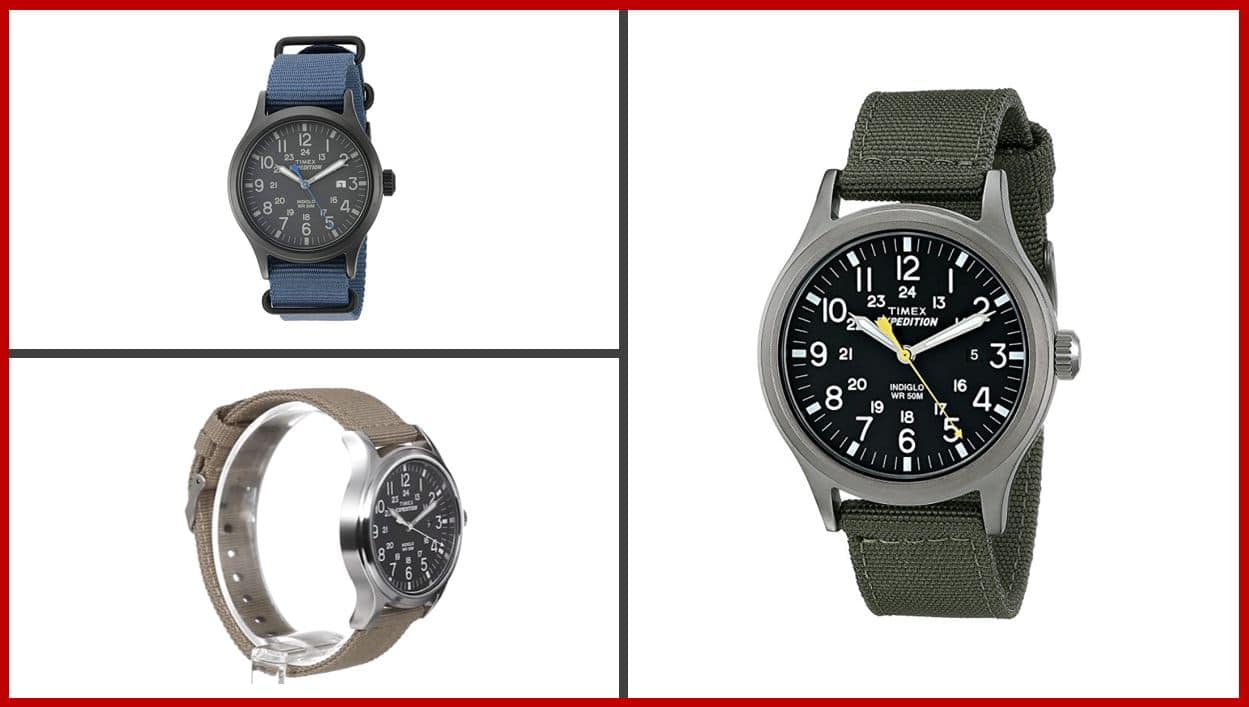 Timex Expedition Scout 40mm