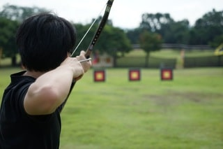 how to tune a recurve bow