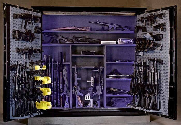 Best long gun safe for the money_featured