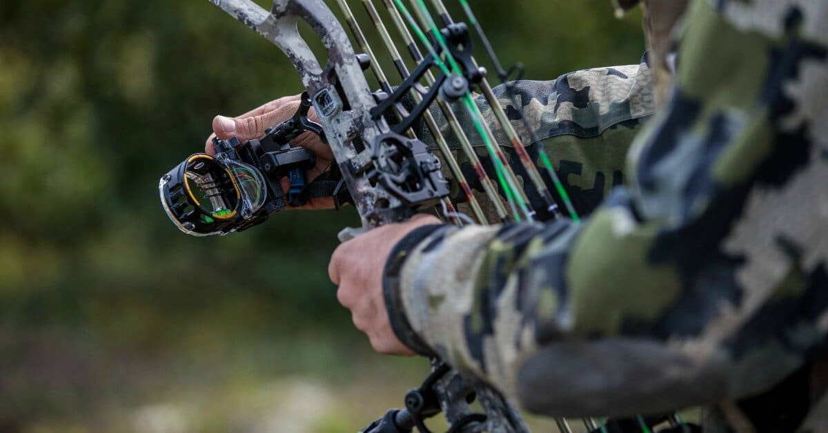 Trophy Ridge Bow Sights featured