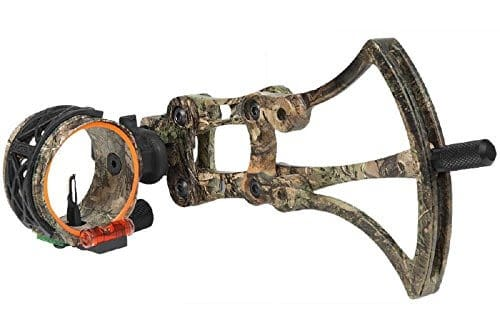 Fuse Helix Slider Hunting Bow Sight