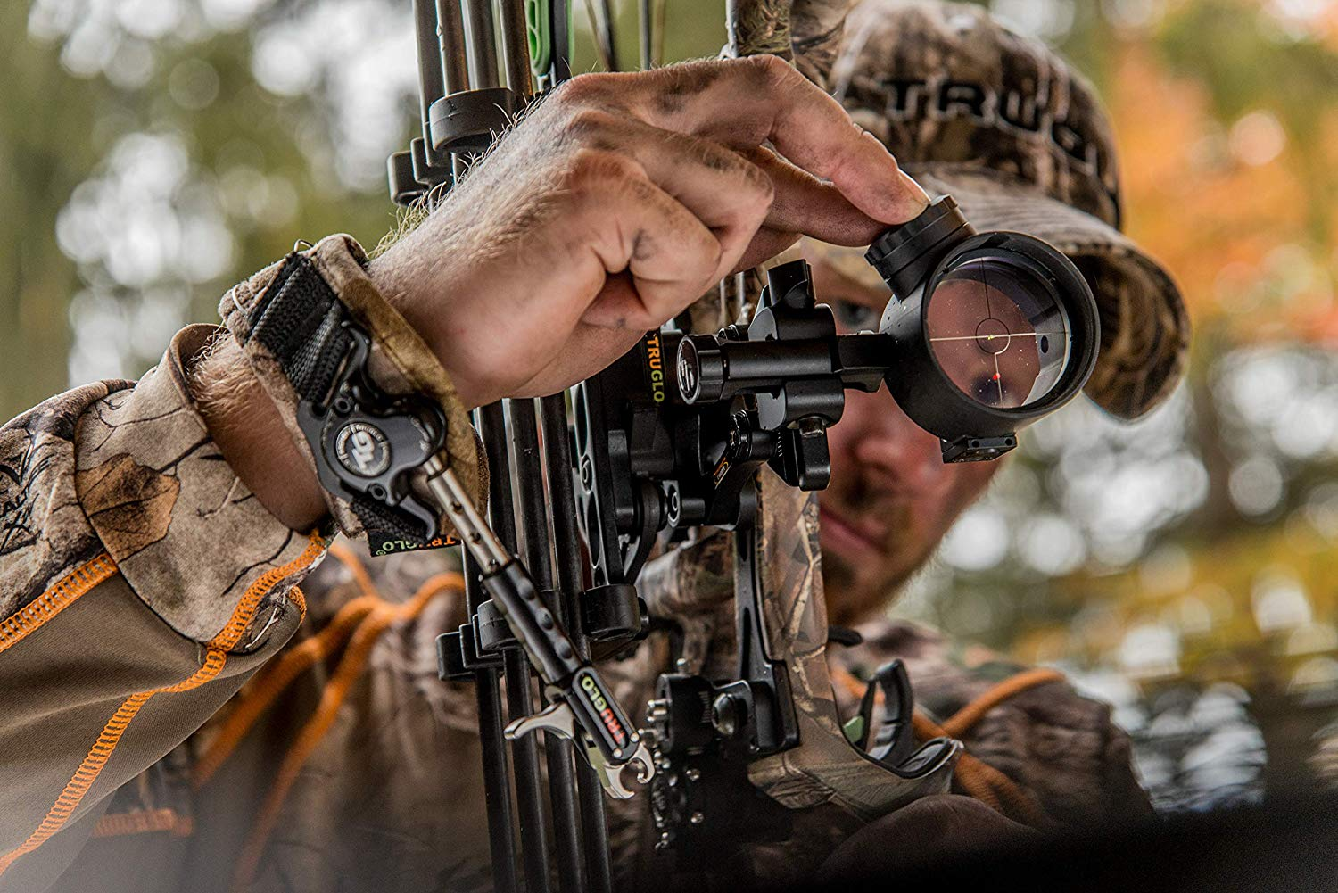 best bow sights for hunting featured