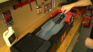 Clean'em Up: Best Ultrasonic Cleaner For Guns!!