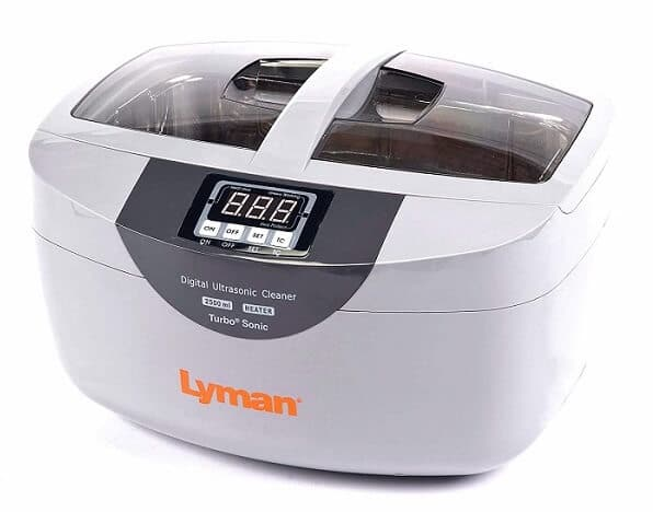 Lyman Turbo Sonic Case Cleaner