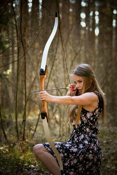 Bow Huntng Tips for Beginners