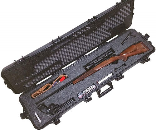 Case Club Hunting Rifle Case