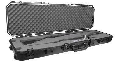 Best Hard rifle cases