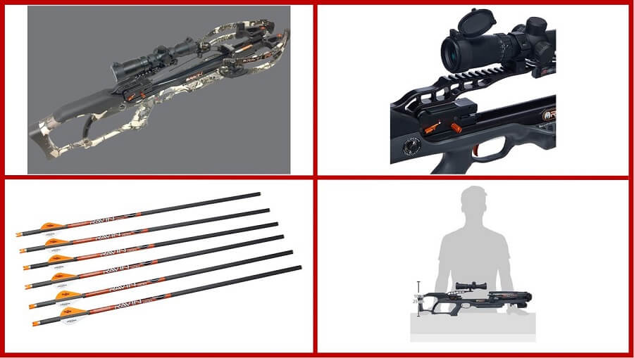 Ravin R10 Crossbow Reviews That'll Make You Have It Now
