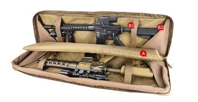 Best Soft Rifle Cases