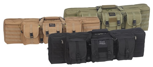 Tips to choose rifle cases