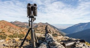 Best Hunting Tripod For Spotting Scope : Clear & Stable Hunt