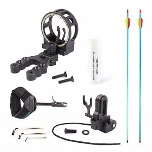 Leader Accessories Compound Bow kit