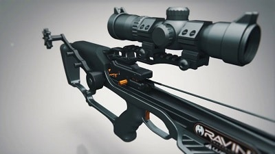 Ravin Crossbow Scope
