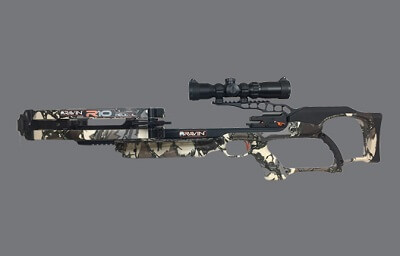 Ravin crossbow color