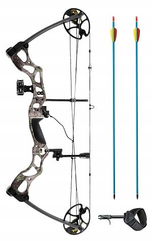 XGear Right Hand Compound Bow kit