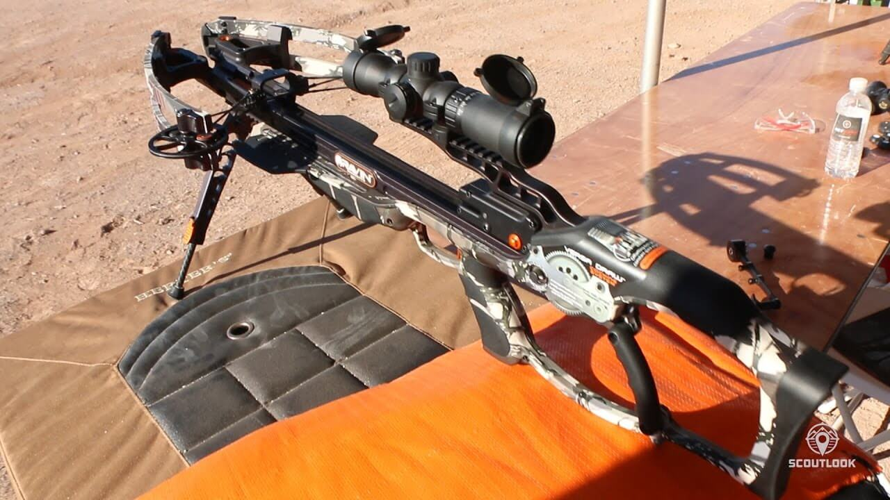 ravin r10 crossbow reviews featured