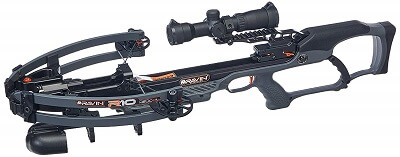 ravin r10 crossbow reviews